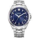 CITIZEN[シチズン]  CITIZEN コレクション CB0017-71L エコ・ドライブ電波時計  wena 3 搭載モデル  メンズモデル 正規品
