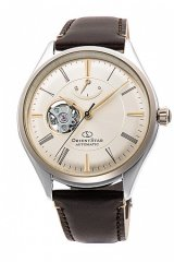 Orient Star[オリエント スター] Classic Collection  CLASSIC SEMI SKELETON RK-AT0201G  メンズモデル 正規品