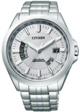 CITIZEN[シチズン]CITIZEN コレクション[シチズンコレクション]  CB0011-69A エコ・ドライブ電波時計(ワールドタイム機能) 正規品