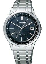 CITIZEN[シチズン] EXCEED[エクシード] EBG74-5025 エコ・ドライブ電波時計 正規品